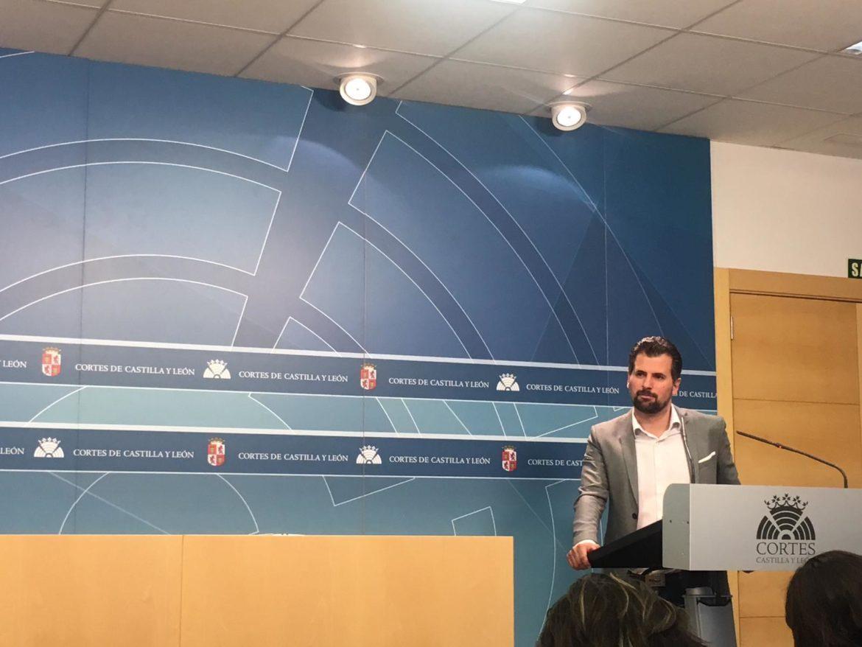 El PSOE inicia la legislatura proponiendo la apertura de ...